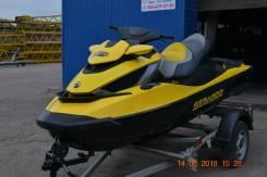 BRP Sea-Doo RXT. 255,00л.с., 2009 год год