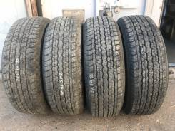 Продам оригинальные, Японские покрышки Bridgestone 245/70R16