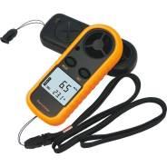 Измеритель скорости ветра Анемометр Anemometer GM816. Под заказ