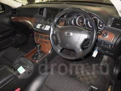 Руль. Nissan Fuga, PY50