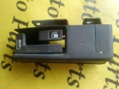 Ручка открывания багажника. Honda Civic Ferio, EG8 Двигатель D15B