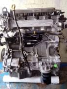 Двигатель в сборе. Ford: Fusion, Focus, Galaxy, S-MAX, C-MAX, Fiesta, Mondeo Двигатель AODA