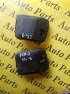 Накладка на стоп-сигнал Honda Civic Ferio EG8, D15B