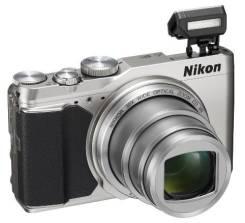 Nikon Coolpix S9900. 15 - 19.9 Мп, зум: 14х и более