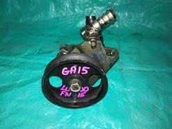 Гидроусилитель, Nissan Pulsar, N15, GA15, №: 491100M000