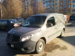 Mercedes-Benz Citan. Продается грузовой фургон , 150куб. см., 650кг.