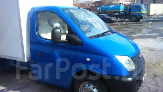 LDV. Продаётся грузовик Maxus, 2 500куб. см., 1 250кг., 4x2