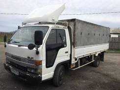 Isuzu Elf. Продается грузовик 1992. г Обмен интересует, 3 600куб. см., 3 000кг., 4x2