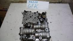 Блок клапанов автоматической трансмиссии. Ford Laser, BHA3PF, BHA5PF, BHA5SF, BHA6RF, BHA7PF, BHA7RF, BHA8PF, BHA8SF, BHALPF, BHALSF, BJ3PF, BJ5PF, BJ...