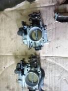 Заслонка дроссельная. Subaru: Pleo, Forester, Legacy, Impreza, Vivio Двигатели: EN07S, EN07U, EN07W, EJ202, EJ205, EJ20J, EJ255, EJ206, EJ208, EJ207...