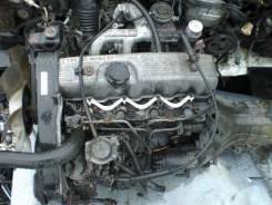 Продам двигатель Mitsubishi 4Д56-T+ капремонт