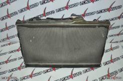 Радиатор охлаждения двигателя. Lexus IS300, GXE10 Lexus IS200, GXE10 Toyota Altezza, GXE10, GXE10W, SXE10, GXE15W, JCE10W, JCE15W Двигатели: 1GFE, 3SG...