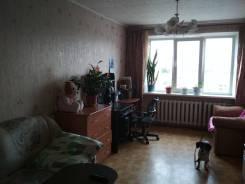 3-комнатная, улица Ворошилова 50. Индустриальный, агентство, 65кв.м. Интерьер
