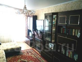 3-комнатная, улица Карбышева 34. БАМ, агентство, 61кв.м.