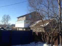 Продам Котедж. Улица Оборская 31, р-н Центральный, площадь дома 250кв.м., электричество 10 кВт, отопление электрическое, от частного лица (собственн...