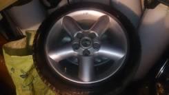 """Комплект колес с литьем. x16"""" 5x114.30"""