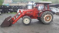 Yanmar. Трактор YM7000D, 70 л.с.