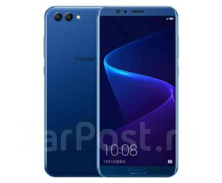 Huawei Honor View 10. Новый, 128 Гб, Синий, 3G, 4G LTE, Dual-SIM