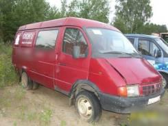 ГАЗ 2705. Продаю Газ 2705 (фургон) 2002, 2 000куб. см., 3 500кг.