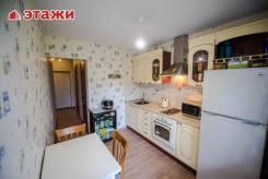 3-комнатная, улица Ольховая 17. Чуркин, агентство, 62кв.м.