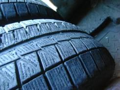 Bridgestone Blizzak Revo GZ. Зимние, без шипов, 2010 год, 50%, 4 шт