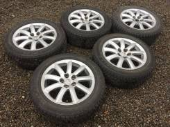 "Комплект колес. 7.5x18"" 5x120.00 ET42.5 ЦО 54,1мм."