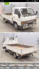 Toyota Dyna. Продается грузовик toyota dyna, 1 500кг., 4x2