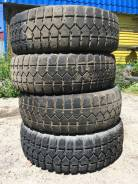 Dunlop Radial Rover A/T. Всесезонные, 50%, 4 шт