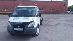 ГАЗ ГАЗель Бизнес. Продается Газель бизнес эвакуатор, 3 000куб. см., 2 000кг.