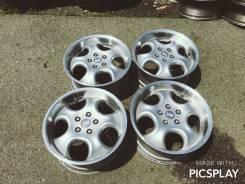 """RH Wheels. 8.0x17"""", 5x100.00, 5x112.00, ET60"""