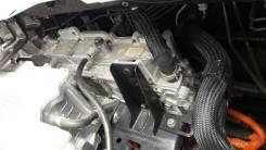 Инвертор. Nissan Leaf, ZE0 Двигатель EM61