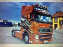 Volvo FH13. Продам Volvo FH 500, 13 000куб. см., 30 000кг.
