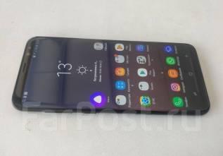 Samsung Galaxy S8+. Б/у