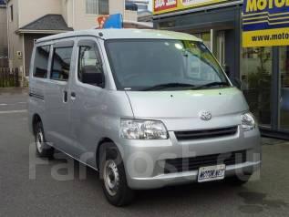 Toyota. автомат, 4wd, 1.5 (97л.с.), бензин, б/п. Под заказ