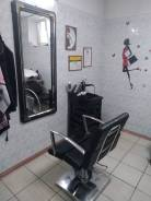 Оборудование парикмахерское.