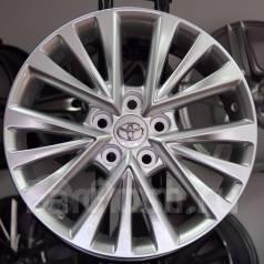 "Toyota. 8.0x18"", 5x114.30, ET40, ЦО 60,1мм. Под заказ"