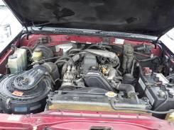 Двигатель в сборе. Toyota Land Cruiser, KZJ71, KZJ78 Toyota Land Cruiser Prado, KZJ71, KZJ71G, KZJ71W, KZJ78, KZJ78G, KZJ78W, KZ71G, KZ71W Двигатель 1...