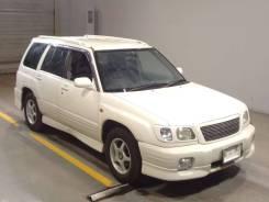 Кузов в сборе. Subaru Forester, SF5, SG, SG5, SG6, SG69, SG9, SG9L. Под заказ