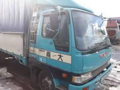 Hino Ranger. Продается грузовик , 7 500куб. см., 5 000кг.