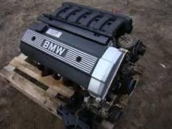 Двигатель контрактный BMW 5 (E34) 525 i 24V M50 B25 , М50В20