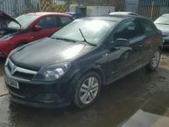 Opel Astra GTC. H
