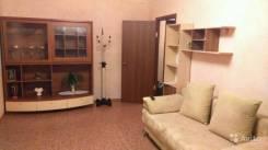 1-комнатная, улица Панфиловцев 25. Индустриальный, частное лицо, 32кв.м.