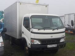 Toyota ToyoAce. 4WD 04г, 4 610 куб. см., 4 000 кг.