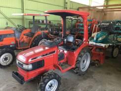 Honda. Срочно недорого продам трактор TX20 с фрезой. 4WD, 20 л.с.