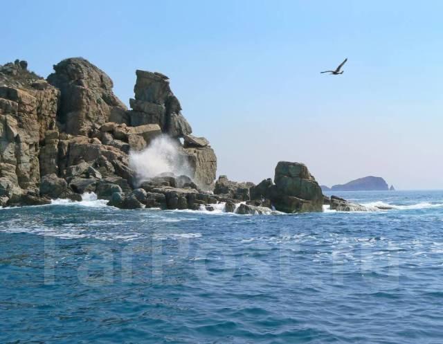 Морская рыбалка + прогулка по островам!2500!