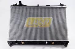 Радиатор охлаждения двигателя. Suzuki Escudo, TA74W, TD54W, TD94W Suzuki Grand Vitara Двигатели: H27A, J20A, M16A