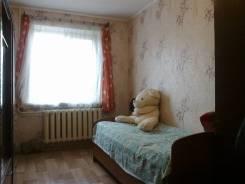 3-комнатная, улица Беляева 36. 5 километр, агентство, 61кв.м. Интерьер