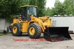 Xgma XG955. Погрузчик Фронтальный XGMA955 (3 куб.5 тонн), 5 000кг., Дизельный, 5,00куб. м.