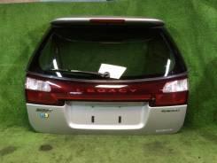 Дверь багажника. Subaru Legacy, BH5, BH9, BHE Двигатели: EJ201, EJ202, EJ204, EJ206, EJ208, EJ254, EZ30D