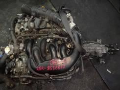 Двигатель в сборе. Toyota Soarer Toyota Cynos Toyota Crown, GRS204, GRS184, GWS204, GRS214 Toyota Mark X, GRX133 Lexus RC350, GSC10, GSC15 Lexus IS350...